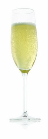 VacuVin Набор бокалов для игристого вина Glass Champagne (210 мл), 2 шт. 7649960 VacuVin fshipping 3 gang 1 way 2pcs lot 1pc switch 1pc remote control champagne color wall switch glass touch hot sales tempering glass