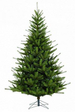 Black Box Ель Силуэт, 230 см, зелёная black box ель купеческая 155 см зеленая