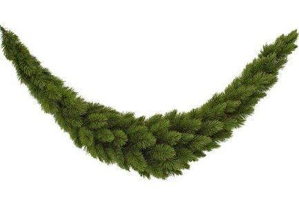Фото - Сваг Триумф Норд, 180х33 см, зеленая 73103 Triumph Tree ель триумф норд 425 см зеленая 73078 triumph tree