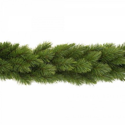 Triumph Tree Гирлянда Триумф Норд, 270х33 см, зелёная триумф декор гирлянда императрица с шишками 270 см triumph tree