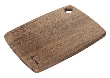 Gottis Разделочная доска, 33x24.5x2 см, из дерева панга-панга 15/33