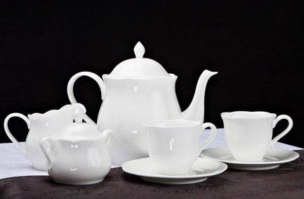 Royal Aurel Чайный сервиз Тюльпан на 6 персон, 15 пр. 150r Royal Aurel чайный сервиз 6 персон 17 пр bohemia чайный сервиз 6 персон 17 пр