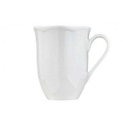 Royal Aurel Кружка Тюльпан (350 мл) 1150r Royal Aurel чаша для матча керамическая сапфировая 500 мл