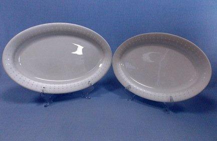 Takito Набор блюд Жемчужина, 2 пр. takito набор салатников аквамарин 15 5 см 2 пр