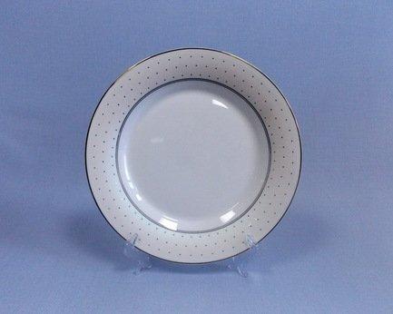 Takito Набор закусочных тарелок Лира, 21.5 см, 6 пр.