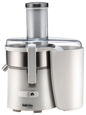 Stadler Form Соковыжималка Juicer One, центробежная, белая SFJ.100