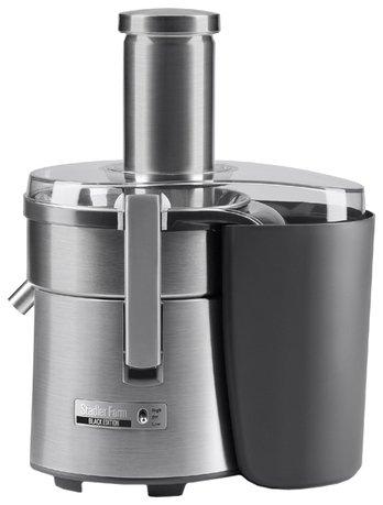 Stadler Form Соковыжималка Juicer Three, центробежная, металл SFJ.1100