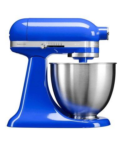 KitchenAid Миксер планетарный Artisan (3.3 л), синие сумерки 5KSM3311XEHW KitchenAid