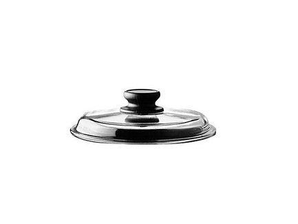 Risoli Крышка стеклянная Granit Induction, 20 см 00200AR/2000 Risoli крышка 28 см eley крышка 28 см