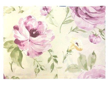 "Apolena Дорожка на стол ""Daniela Lila"", 40х140 см, хлопок, розовая P798-1828/1"
