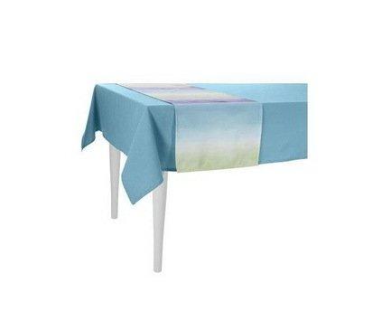 """Apolena Дорожка на стол """"Iris color"""", 40х140 см, полухлопок, мультиколор P515-8300/5"""