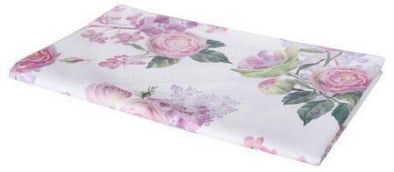 "Apolena Дорожка на стол ""Flavor"", 40х140 см, полухлопок, розовая P515-8366/2"