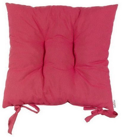 Apolena Подушка на стул Бордо, 41х41 см P05-Z214/1 Apolena подушка на стул арти м райский сад