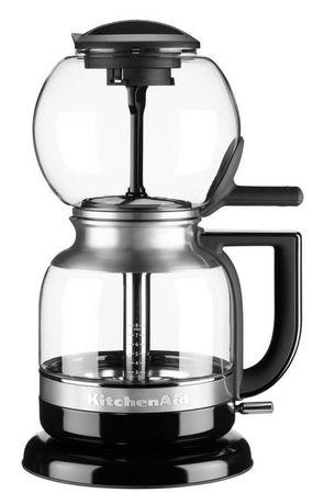 KitchenAid Сифонная кофеварка, черная 5KCM0812EOB KitchenAid
