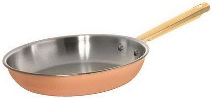 Frabosk Сковорода медная Antika, 28 см antika 150х70 а 50950 кофе