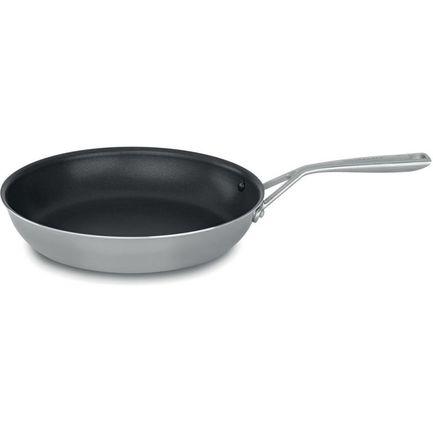 KitchenAid Сковорода с антипригарным покрытием, 30 см KC2T12NKST KitchenAid