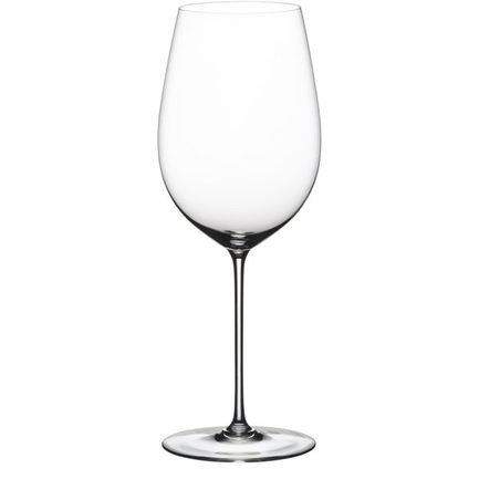 Riedel Набор фужеров Bordeaux Grand Cru (860 мл), 2 шт. 2440/00 Riedel riedel набор фужеров vintage port хрустальное стекло 2 шт 2440 60 riedel