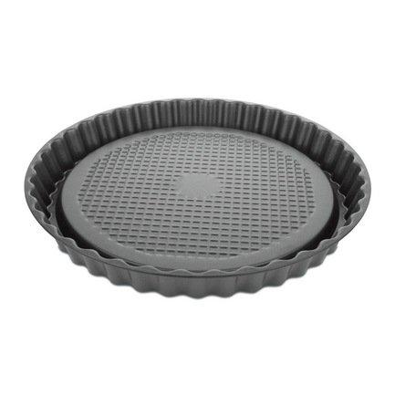 Westmark Форма для выпечки круглая, 28 см, с антипригарным покрытием 32942270 Westmark westmark форма для 6 ти маффинов красная