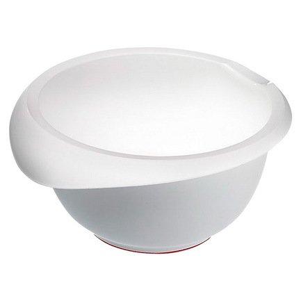 цена Westmark Чаша пластиковая (3 л), 28х27 см, с нескользящим дном 3154227W Westmark онлайн в 2017 году