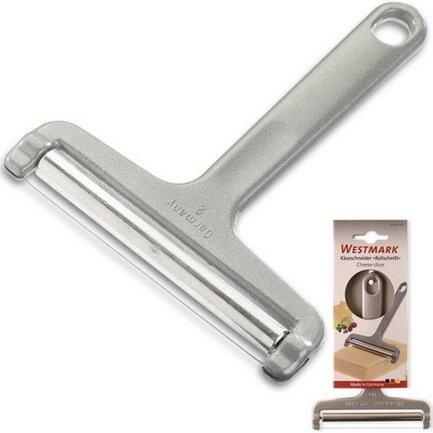 Westmark Нож алюминиевый для сыра, 14 см, со стальной струной 71002270 Westmark нож chroma hd 03 14 см