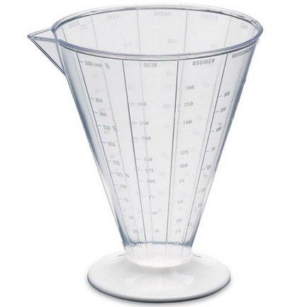 Westmark Стакан измерительный (0.5 л), 16 см