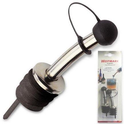 Westmark Крышка с металлическим дозатором и крышкой, 2 шт. 42322280 Westmark