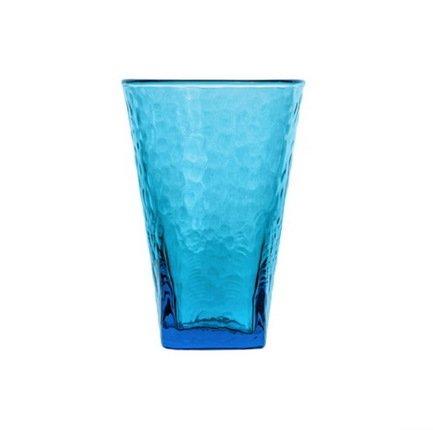 Roomers Стакан Hammer B (380 мл), голубой roomers консоль
