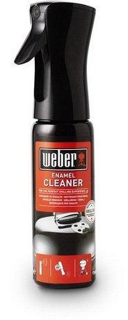 Weber Чистящее средство для эмали гриля 17684 Weber книга weber философия гриля 577495 weber