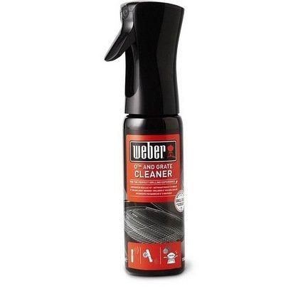 Weber Чистящее средство для решетки гриля 17683 Weber труба стартер для разжигания угля weber