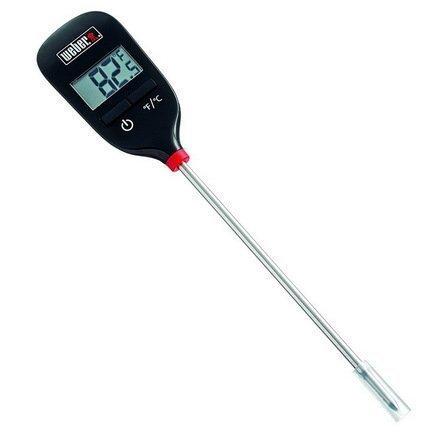 все цены на Weber Цифровой карманный термометр 6750 Weber