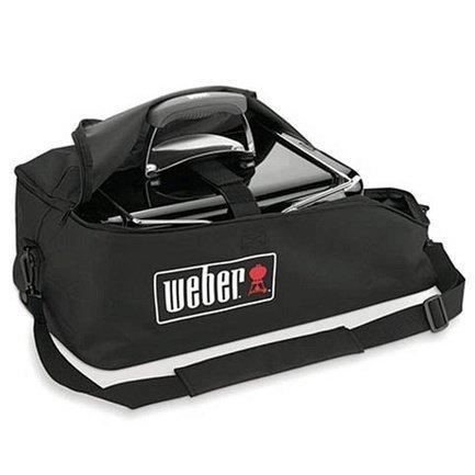 Weber Сумка для гриля Go-Anywhere 7160 Weber книга weber философия гриля 577495 weber