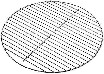 Решетка для угольных грилей, 37 см 8407 Weber решетка гриль royalgrill 4 секции 23 х 20 см