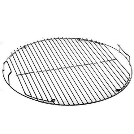 где купить Weber Решетка для угольных грилей, 57 см, с боковыми дверцами по лучшей цене