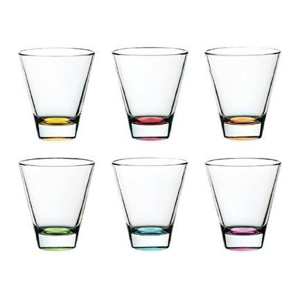 Alter Ego Набор стаканов (320 мл), 4 шт. 62230Eu Alter Ego набор стаканов luminarc versalles 350 мл 6 шт