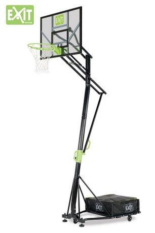 Передвижная баскетбольная система