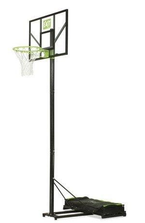Подробнее о Exit Передвижная баскетбольная система Комета передвижная пильная станция