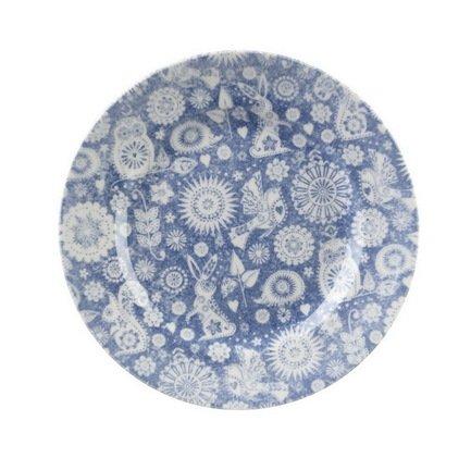 Churchill Десертная тарелка Пензанс, 17 см тарелка десертная цветочный карнавал тёмная 1063511