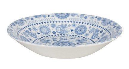 Суповая тарелка Пензанс, 20 см PENZ00241 Churchill