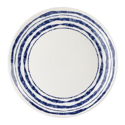 Churchill Тарелка столовая Инки, 26 см churchill тарелка суповая инки 20 см полоска