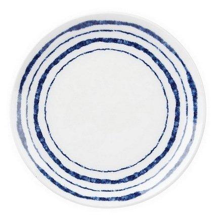 Churchill Тарелка десертная Инки, 20.5 см, полоска тарелка десертная цветочный карнавал тёмная 1063511