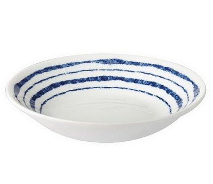 Churchill Тарелка суповая Инки, 15.5 см, полоска тарелка churchill инки диаметр 26 см