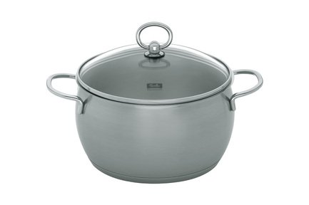 Fissler Кастрюля C+S Prestige (1.9 л), 16 см 3211816 Fissler шина michelin primacy 4 195 55 r16 87h