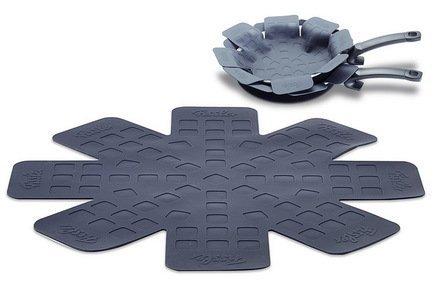 Fissler Приспособление для защиты антипригарного покрытия, 2шт 100402000 Fissler