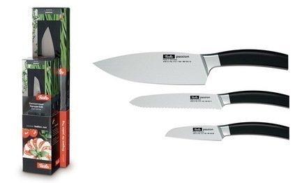 Fissler Набор ножей универсальный Азарт, 3 пр. 8803203 Fissler