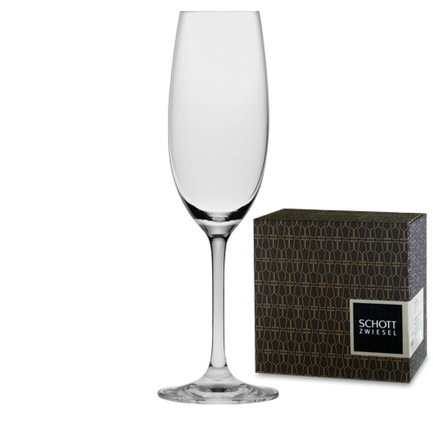 бокал для шампанского арти м 802 510034 Schott Zwiesel Бокал для шампанского Ivento (228 мл)