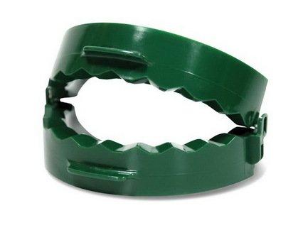 Пресс для кальцоне большой, зелёный CPRESSL Big Green Egg