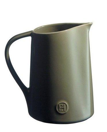 Emile Henry Кувшин (0.9 л), флинт emile henry тажин 3 5 л 32 см базальт