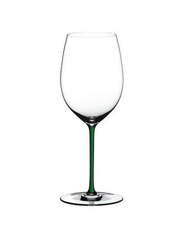 Бокал Cabernet/Merlot (625 мл), с зеленой ножкой 4900/0G Riedel бокал cabernet merlot 625 мл с черной ножкой 4900 0b riedel