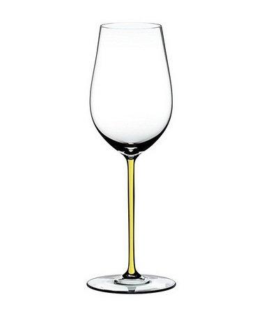 Бокал для вина Riesling/Zinfandel (395 мл), с желтой ножкой 4900/15Y Riedel