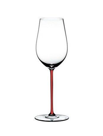 Riedel Бокал для вина Riesling/Zinfandel (395 мл), с красной ножкой 4900/15R Riedel